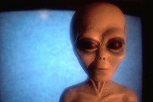 Jordanian UFO Prank