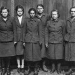 10 Wicked Women in Nazi Concentration Camps