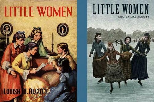 children stories Little Women Book