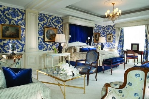 Top 10 most expensive hotel rooms in world for Most expensive hotel room in the world