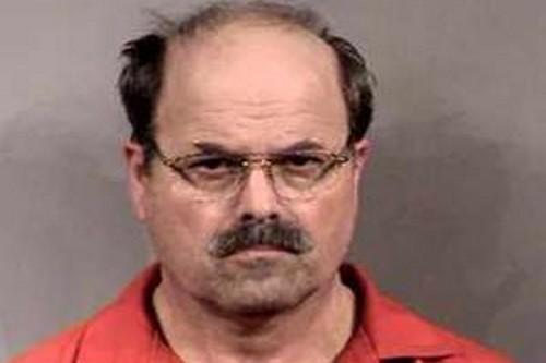 American serial killers DennisRader
