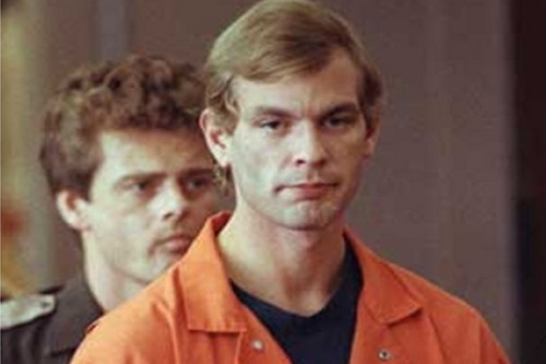 Spine-Chilling Serial Killers