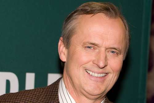 John Grisham Most Successful Authors