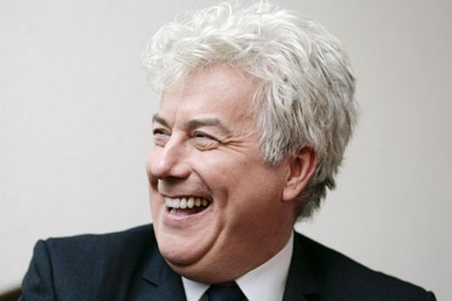 Ken Follett Most Successful Authors