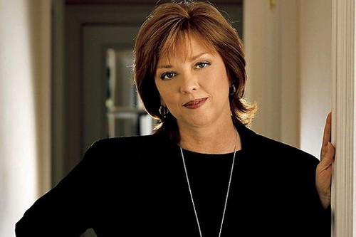 Nora Roberts Most Successful Authors