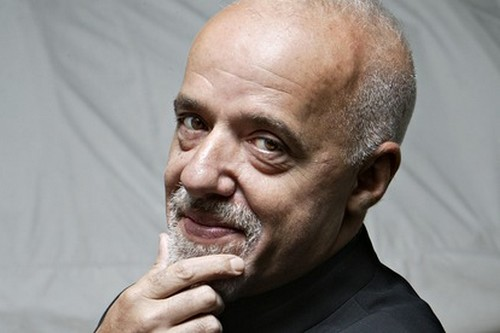 Paulo Coelho Most Successful Authors