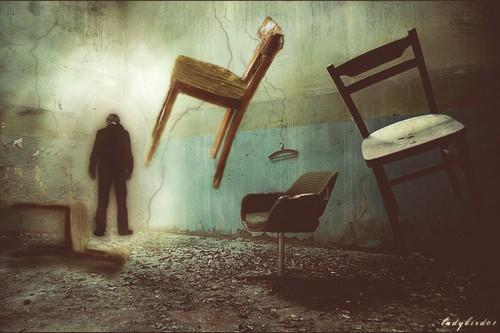 10 Psychic Abilities