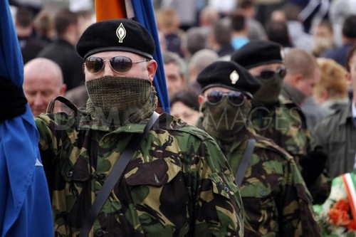 Real Irish Republican Army (RIRA)