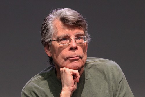 Stephen King Most Successful Authors