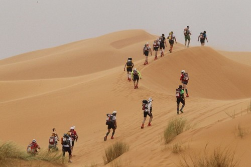 Toughest Running Events