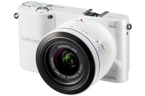 Facts about Mirrorless System Cameras