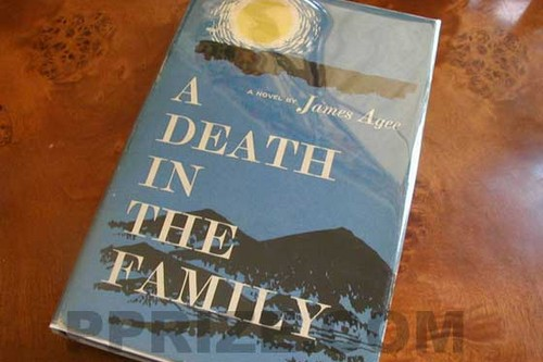 Amazing Books A Death In The Family By James Agee