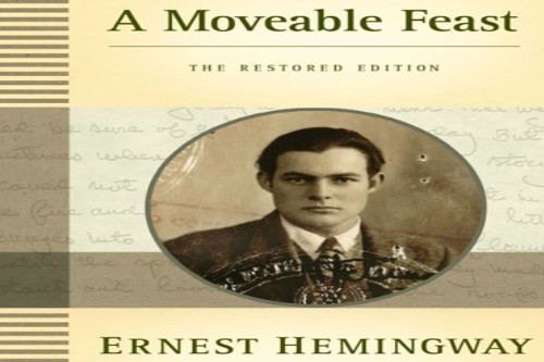 amazing books A Moveable Feast