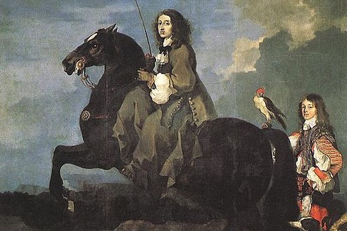 Christina of Sweden 1653