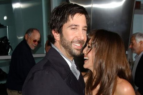 David Schwimmer Male Celebrities Who Are Feminists