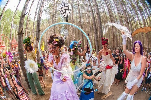 10 Beautiful Festivals