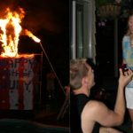 Top 10 Most Extreme Wedding Proposals Ever