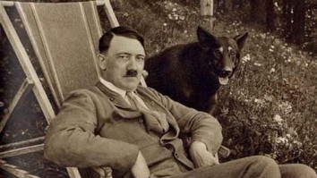 Top 10 Amazing Facts About Adolf Hitler
