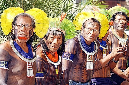 Tribes Who Are About To Go Extinct