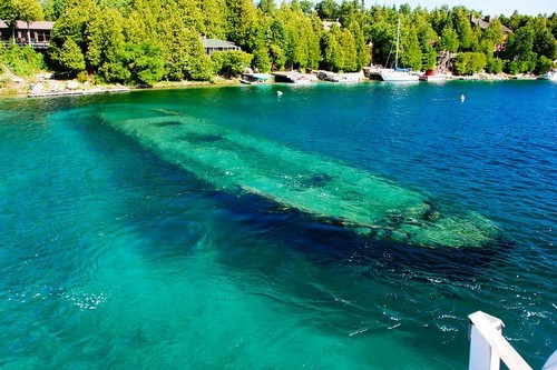 Lake Huron