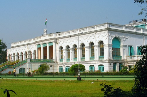 haunted historical monuments Kolkata