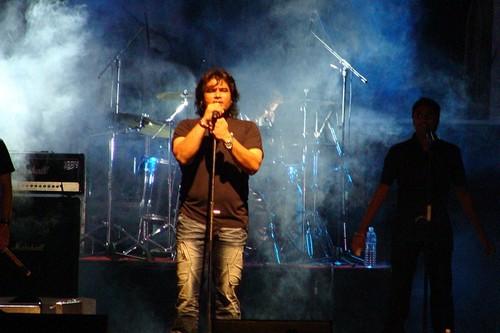 Legendary Pakistani Singers Shafqat