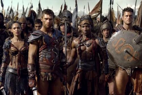 cult movies Spartacus