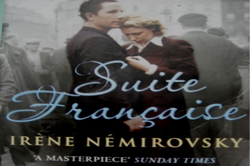Amazing Books Suite Francaise By Irene Nemirovsky