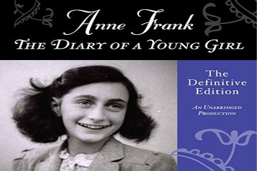 Amazing Books Diary Of A Young Girl