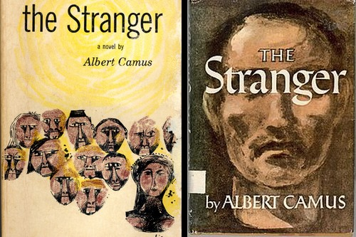 the murder of the arab as a central event in the stranger by albert camus