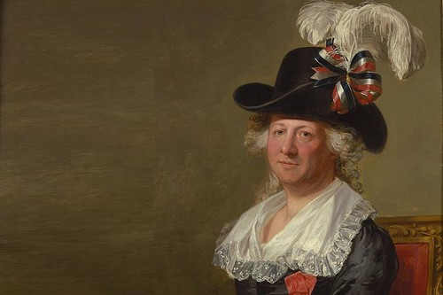 Thomas Stewart – Chevalier d'Eon