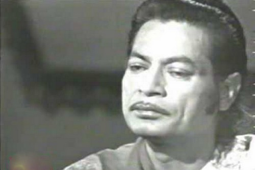 Ustad Amanat Ali Khan Legendary Pakistani Singers