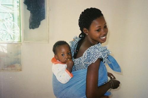 Mauritania Baby Birth Rituals