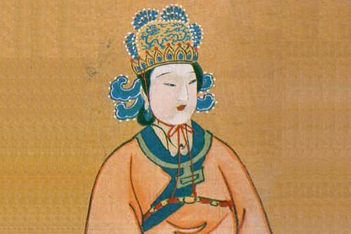 Wu Zetian, Princesses Adapted in Comics