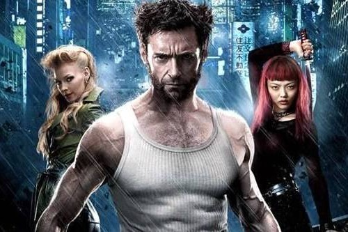 Upcoming Superhero Movies wolverine 3