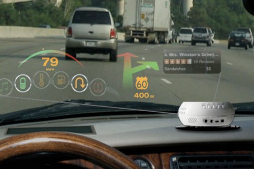 Augmented Reality Dashboards