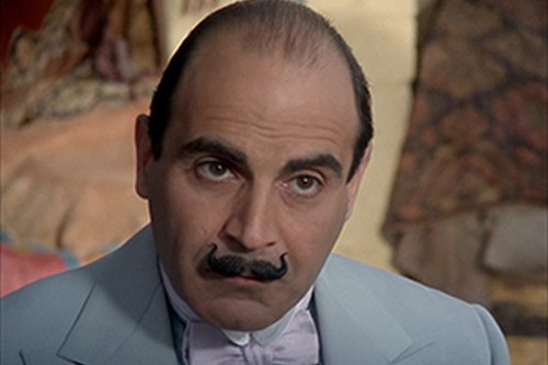 Hercule Poirot - Greatest Detectives in Literature