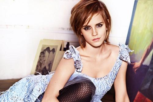 Hot Emma watson HD 2014