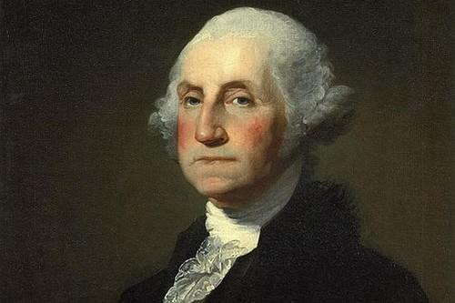 Influential Presidents _George Washington