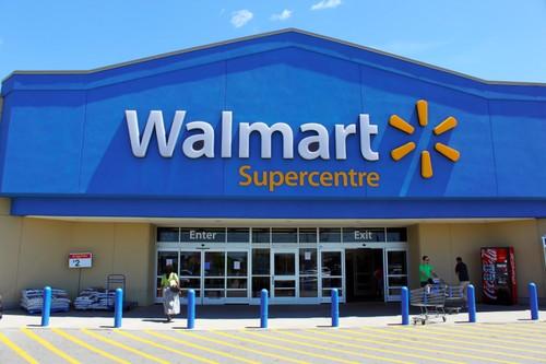 Largest American Companies - Walmart