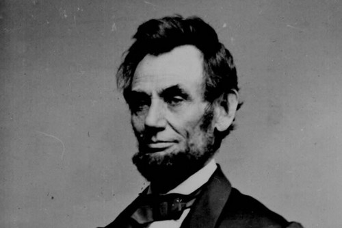 Lincoln Influential Presidents