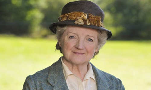 Miss Marple-Greatest Detectives in Literature