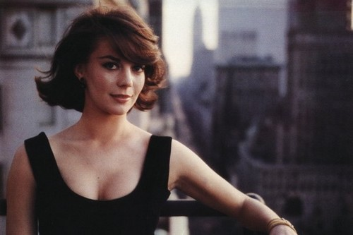 Natalie Wood Sizzling Photo