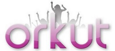 Orkute Logo Social Networking sites