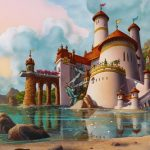15 Real-life Inspirations Behind Disney Sites & Architectures
