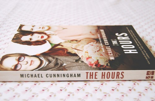 The Hours (novel)