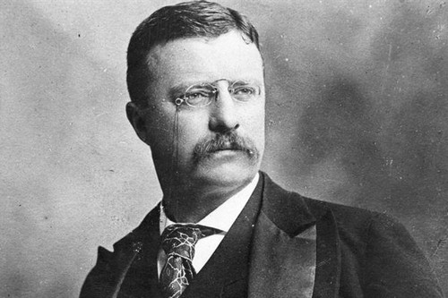 Theodore Roosevelt_Influential Presidents