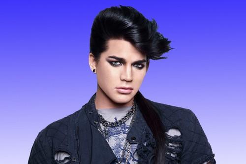 Adam Lambert Sexy