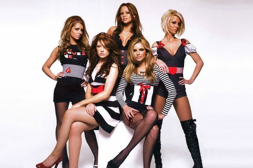 Girls Aloud greatest music icons