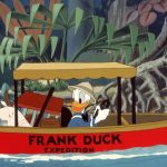 10 Jobs That Donald Duck Has Attempted